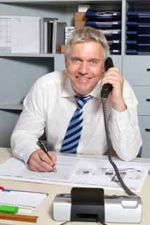 Inhaber - Jürgen Möller