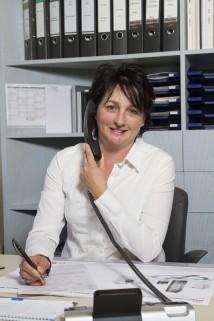 Ehefrau - Sandra Möller